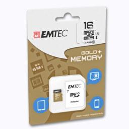 Cartão Micro SDHC 16 GB