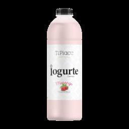 TiPiace Iogurte Líquido de Morango