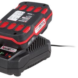 Parkside® Bateria 20V 2Ah com Carregador