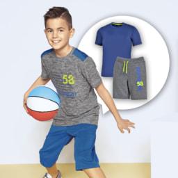 ACTIVE TOUCH KIDS® Conjunto Desportivo Menino