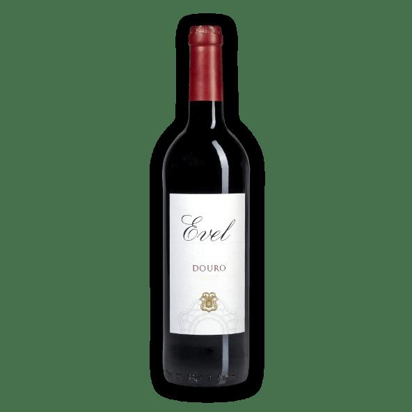EVEL Vinho Tinto DOC