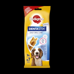 Snack Dentastix Pedigree