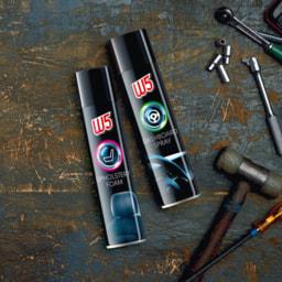 W5® Spray para Estofos / Tablier