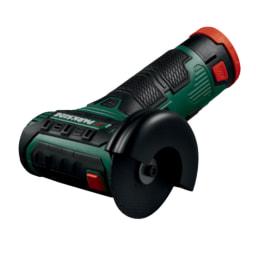 PARKSIDE® Rebarbadora Angular com Bateria
