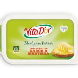VITA D'OR® Creme Vegetal com Sabor a Manteiga
