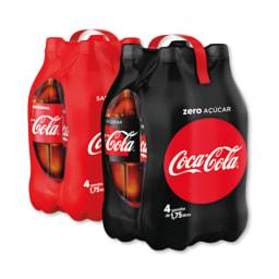 Artigos Selecionados Coca-Cola®