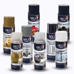 Spray Decorativo