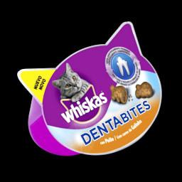Snack Dentabites Whiskas