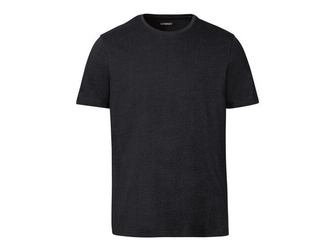 Livergy® T-shirt 2 Unid. para Homem