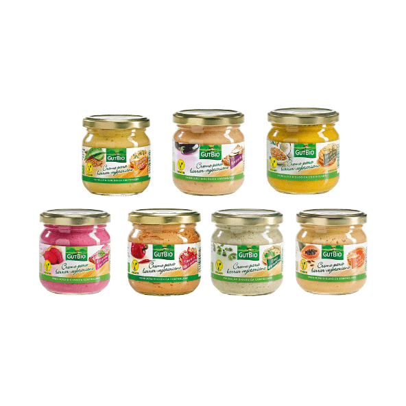 GUT BIO® Creme Vegetariano Biológico