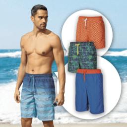 ACTIVE TOUCH® Calções de Praia para Homem