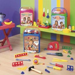 Cozinha/Ferramentas para Criança