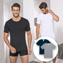 ENRICO MORI® Camisola Interior para Homem
