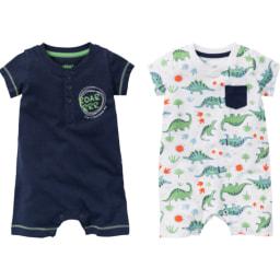 LUPILU® Pijama para Menino/ Menina 2 Unid.