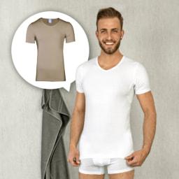 ROYAL CLASS® Camisola Interior para Homem
