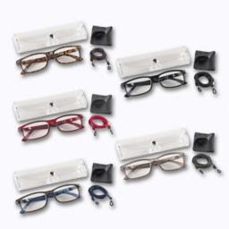 Óculos de Leitura Retro