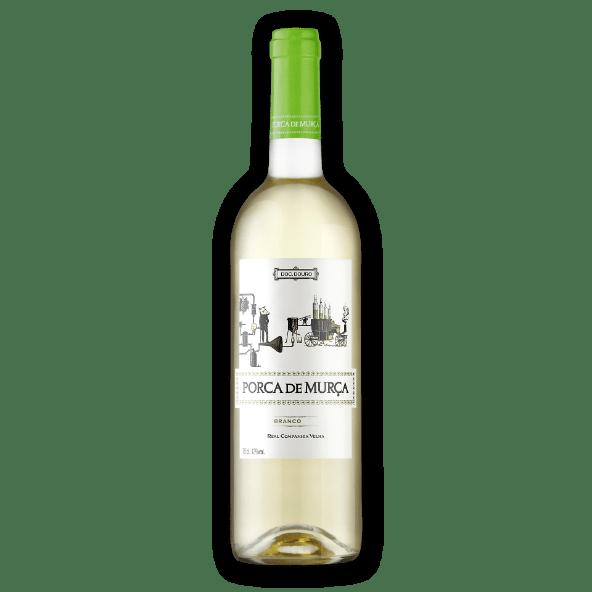PORCA DE MURÇA Vinho Branco DOC