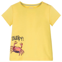 Lupilu® Pijama Curto para Menina