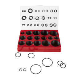 POWERFIX® Sortido de Anilhas de Vedação/ O-rings