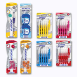 Higiene Bucal/Interdental
