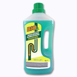 Produto Biológico de Limpeza de Esgotos