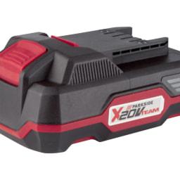 Parkside® Bateria 20 V 2 Ah