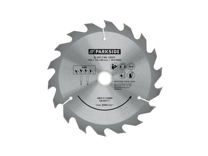 PARKSIDE® Disco de Serra Circular