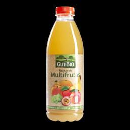 GUT BIO® Néctar Multifrutos Biológico