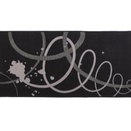 MERADISO® Tapete de Entrada 67x140 cm