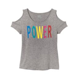 PEPPERTS BY HEIDI KLUM® T-shirt para rapariga