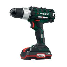 Parkside® Aparafusadora com Bateria 20 V