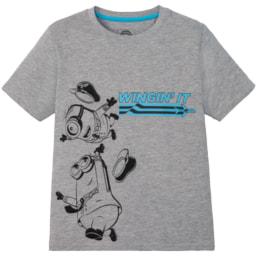 Pijama Curto Minions para Menino