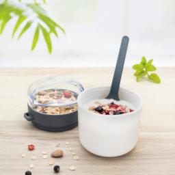 HOME CREATION® Copo de Iogurte/ Tigela de Sopa To Go