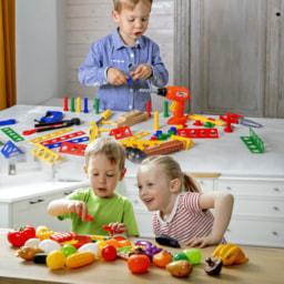 Conjunto de Cozinha/ Ferramentas para criança