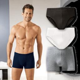 ENRICO MORI® Boxers/ Slips para Homem