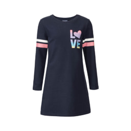 PEPPERTS® Vestido Sweat