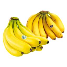 Banana Rainforest Alliance/ Banana da Madeira