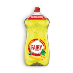 FAIRY® Detergente para Loiça Limão