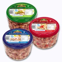 Geleia de Cabeça de Carne de Porco
