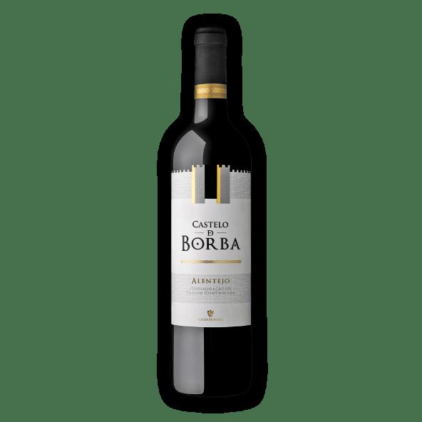 CASTELO DE BORBA Vinho Tinto DOC