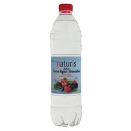 Naturis® Água Mineral com Sabor a Frutos Vermelhos/ Limão