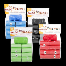 BALDO® Sacos Higiénicos para Cão
