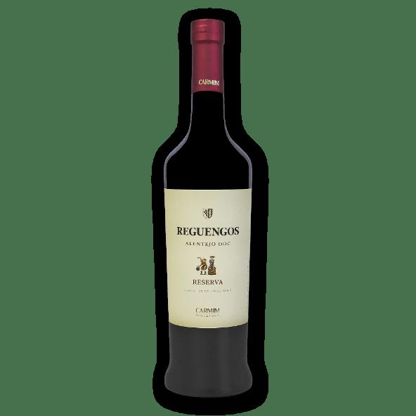 REGUENGOS Vinho Tinto DOC Reserva