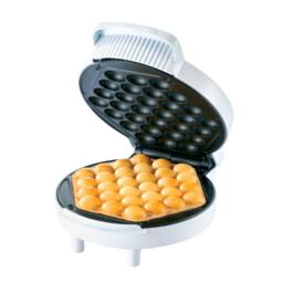 SILVERCREST® KITCHEN TOOLS Máquina para Fazer Waffles/ Argolas 1000 W