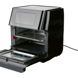 Silvercrest® Kitchen Tools Fritadeira de Ar Quente 1800 W