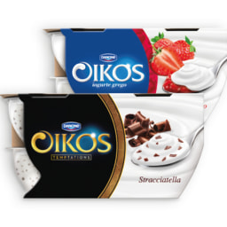 Artigos selecionados OIKOS®