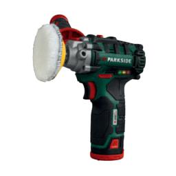 Parkside® Máquina de Polir com Bateria
