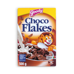 GOODY® Choco Flakes