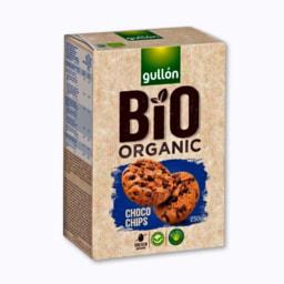 Bio Choco Chips