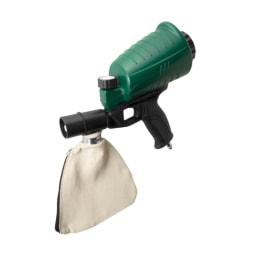 PARKSIDE® Pistola de Jato de Areia Pneumática
